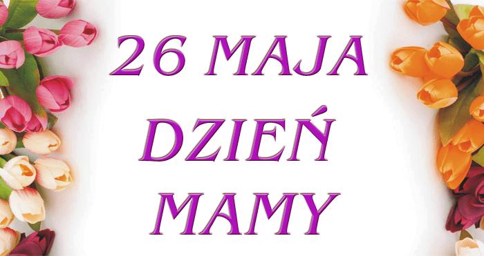 Nasze kochane Mamy